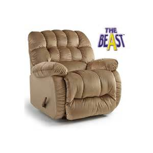 roscoe big s recliner jerry s home furnishings