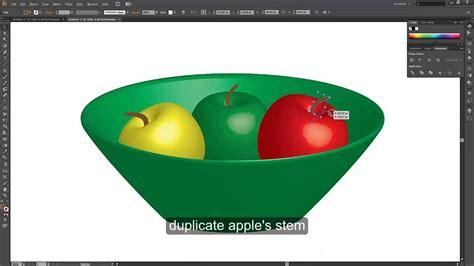 adobe illustrator cs6 has stopped working windows 8 how to draw relastic fruits on adobe illustrator cs6 youtube