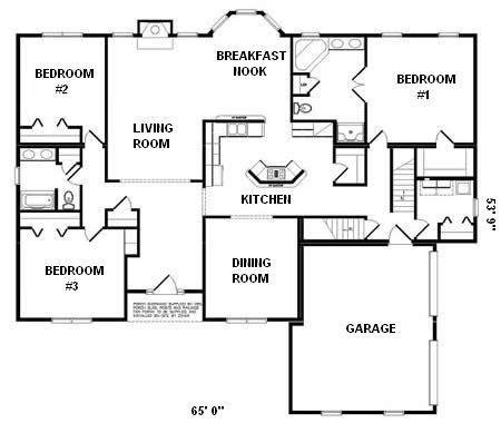 clayton homes rutledge floor plans homes home plans ideas