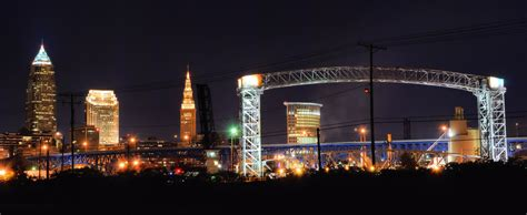 Cleveland Search Cleveland Skyline Wallpaper Wallpapersafari
