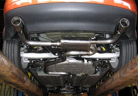 Pontiac Exhaust by Exhaust Pontiac G6 Forum