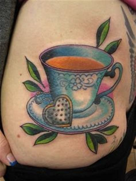tattoos i covet on pinterest cupcake tattoos teacup