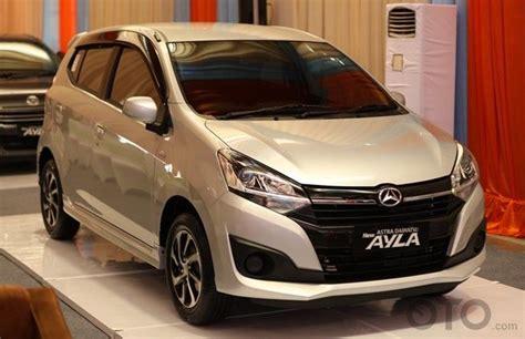 Spion Mobil Daihatsu Ayla 6 kelebihan daihatsu ayla 2017 oto