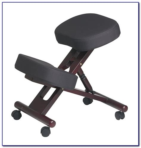 kneeling posture chair ergonomic office chair kneeling posture desk home