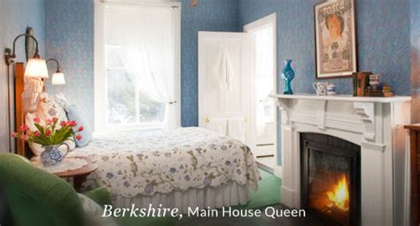 bed and breakfast berkshires berkshire fireplace pittsfield ma fireplaces