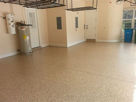 Garage Floor Coating Jupiter Fl Epoxy Garage Floor Pictures Orlando Vero Melbourne Florida