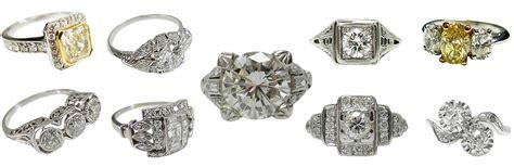 jewelry toronto antiques jewellery in toronto cynthia findlay