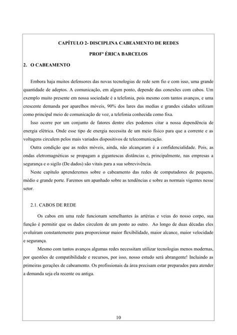 PPT - CABEAMENTO DE REDES PowerPoint Presentation, free