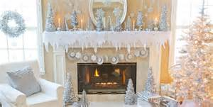 Decorating For Winter alfa img showing gt winter wonderland party wall decor