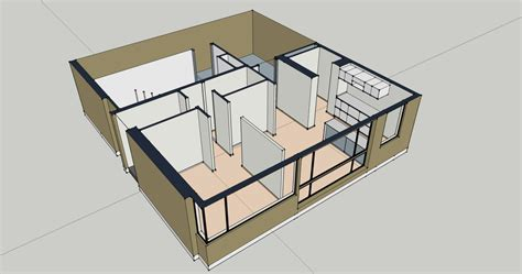 Sketches Up by Sketchup To