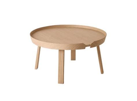 Muuto Around Coffee Table Muuto Around Tables Coffee Tables Better Living Through Design