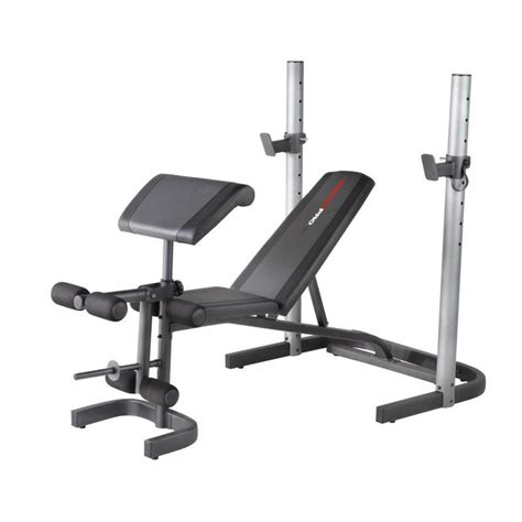 weider pro weight bench weider 006 15925 000 pro 340 l weight bench sears outlet