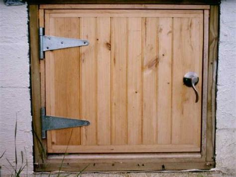 Building A Crawl Space Door by Planning Ideas Top Crawl Space Doors Crawl Space Doors