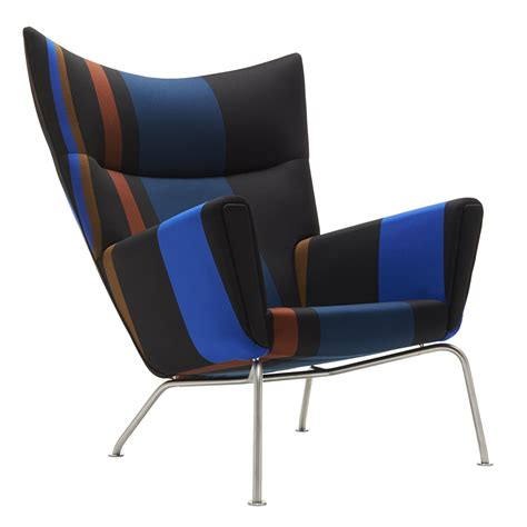 Paul Wings Shape Changing Limited ch445 wing chair paul smith limited edition carl hansen suite ny