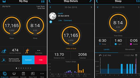 reset step count on vivosmart garmin vivosmart review gadfit