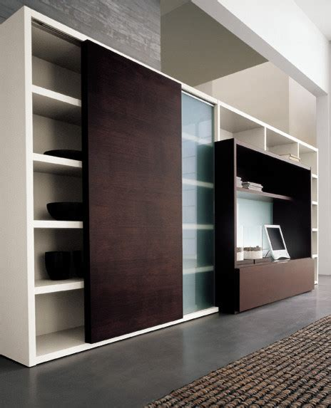 Cabinet Design In Living Room by Modern Italian Living Room Cabinets Modern Living Room