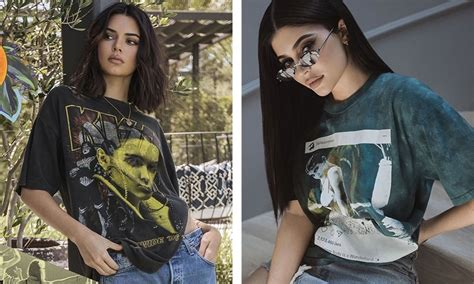 Blacklabel Rock Band T Shirt The Doors Glow In The Bl Doors 001 M kendall and jenner hit with lawsuit rip tees dazed