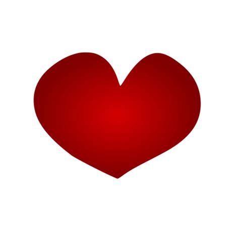cuore clipart cuore vettoriale clipart best