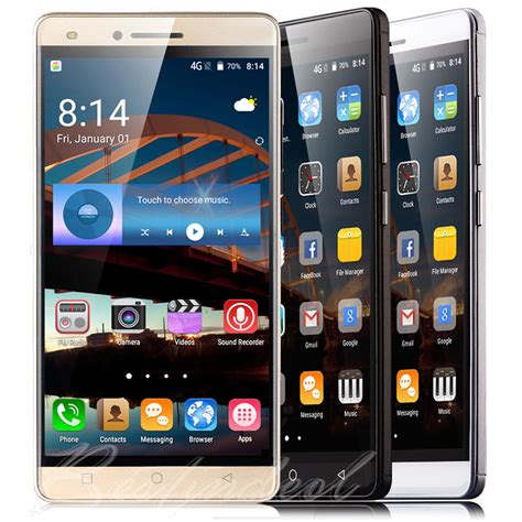 At T Mobile Phone Number Lookup 5 Quot Dual Sim Unlocked Gps Android Cell Phone T