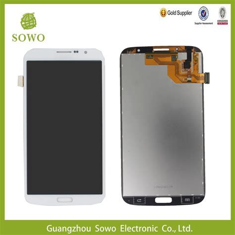 Lcd Galaxy Mega for samsung galaxy mega 6 3 lcd i9200 digitizer screen