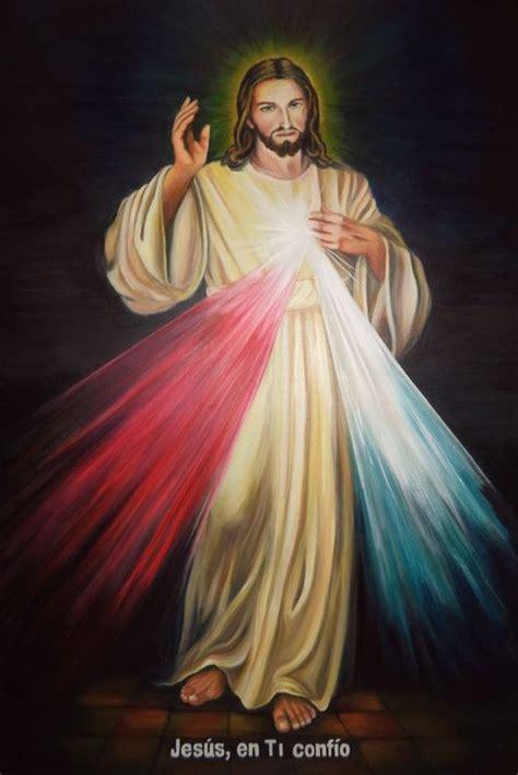 imagenes de jesus dela misericordia para colorear jesus de la misericordia 3 mirla mercedes ospino herrera