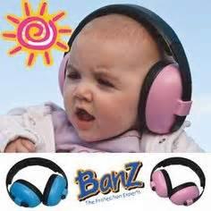 Baby Banz Earmuff Mini banz mini earmuffs 2m babyroad