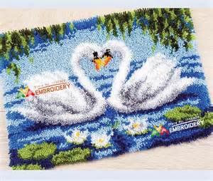 where can i buy latch hook rug kits aliexpress buy latch hook rug kits diy
