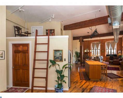 Loft Beds Philadelphia Rustic Corner Loft In Callowhill For 389 9k