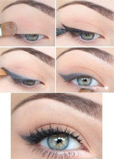 tutorial makeup natural oriflame natural eye makeup top 10 simple easy makeup tutorials