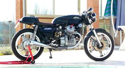 Honda Motorrad Greifswald by Honda 187 Und Wieder Eine G 252 Llepumpe Caferacer Forum De