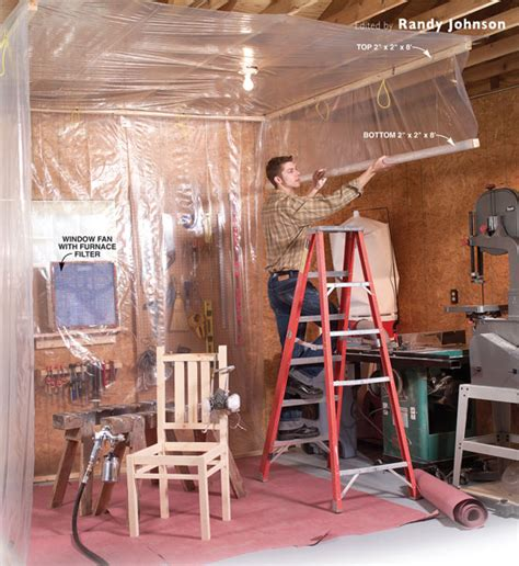 woodworking spray booth spray booth for waterborne finishes popular woodworking
