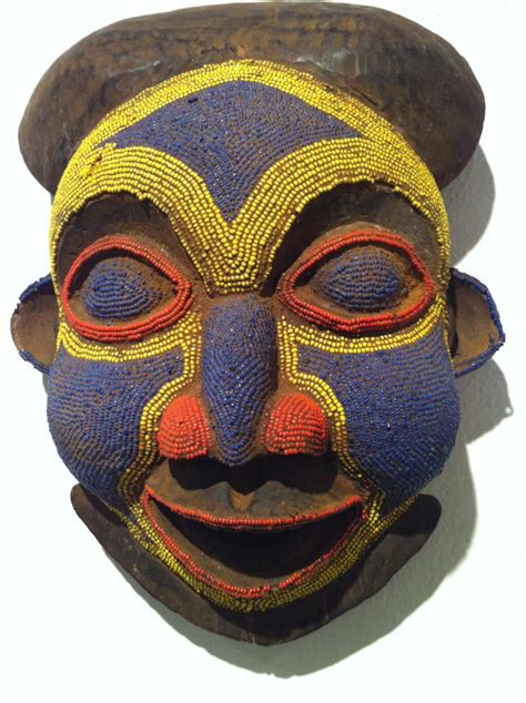 bead mask http www tribalarthunter wp content gallery