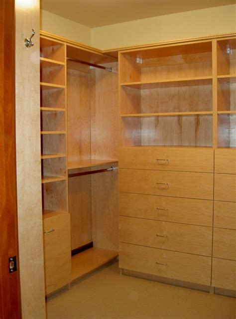 wood closet designs closet company