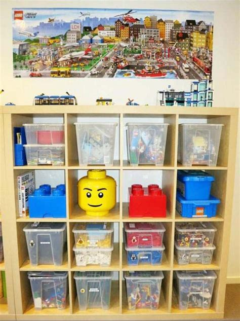 storage and sorting lego page 40 general lego 40 awesome lego storage ideas awesome lego lego