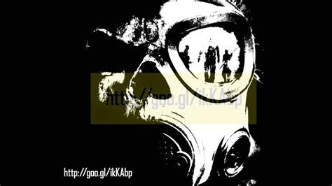 graffiti stencils gas mask mmorpg video game