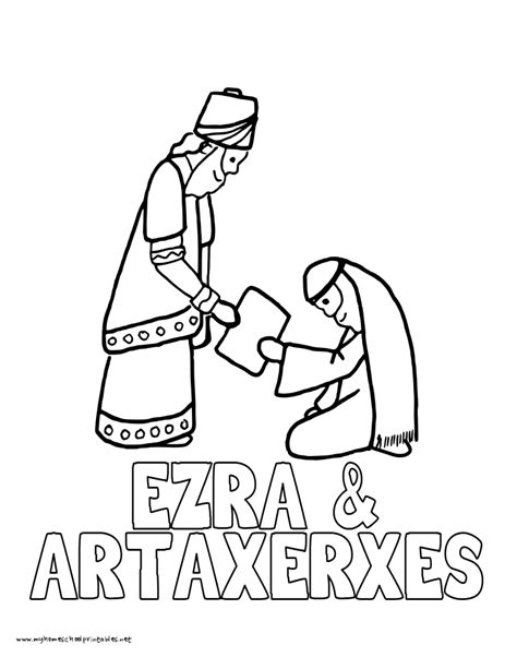 free bible coloring pages ezra free ezra coloring pages