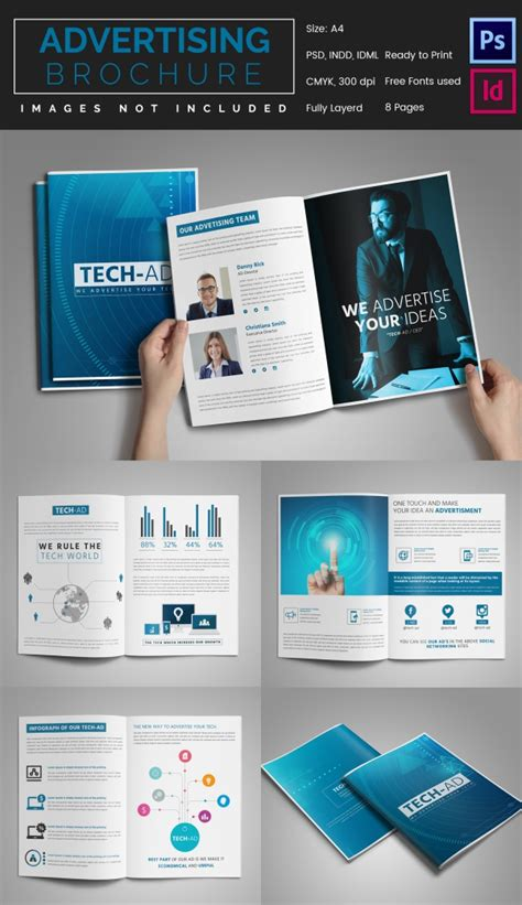 Best Brochure Templates by Best Brochure Templates
