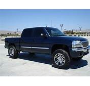 2005 GMC Sierra 1500  Information And Photos MOMENTcar