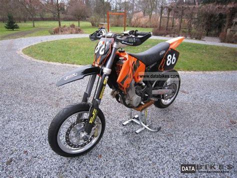 2003 Ktm 525sx 2003 Ktm Sx 525 Supermoto