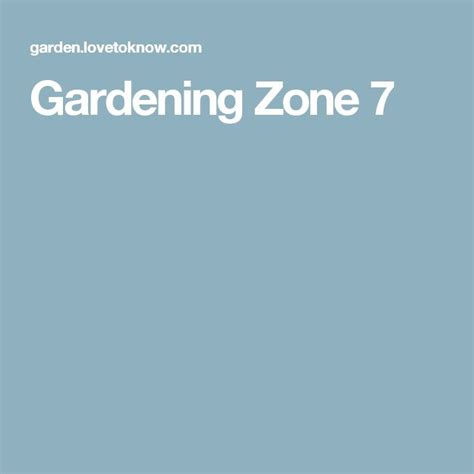 gardening in zone 7 1000 ideas about gardening zones on fruit