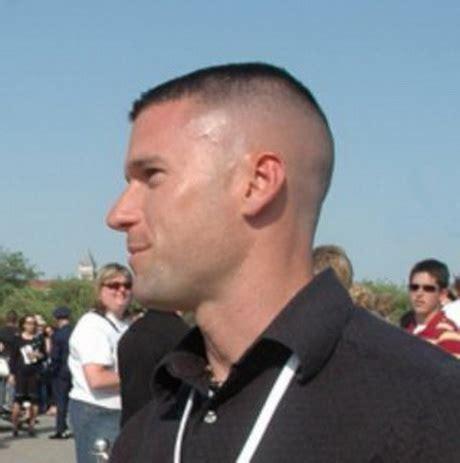 law enforcement hair cut fryzura marines