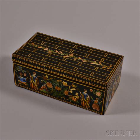 Decoupage Boxes For Sale - decoupage decorated cribbage board box sale number 2903t