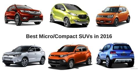 Best Reasonably Priced Suv by 25 Best Ideas About Best Compact Suv On
