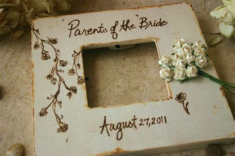 wedding parents gifts wedding gifts for parents of and groom set by