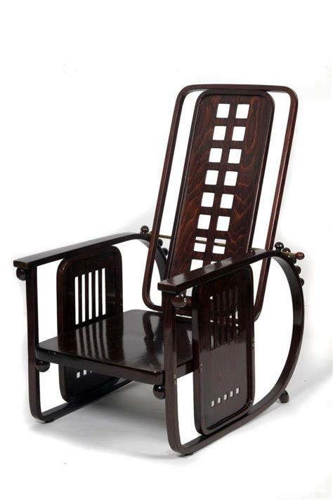 josef hoffmann chair sitzmaschine 1905 by josef hoffmann id classics