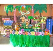Fotos De Fiesta Hawaiana Fiestas Infantiles Bogota Eventos