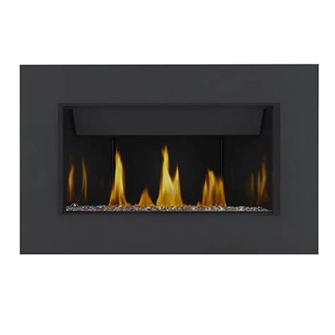 bl36nte napoleon bl36nte direct vent linear gas fireplace