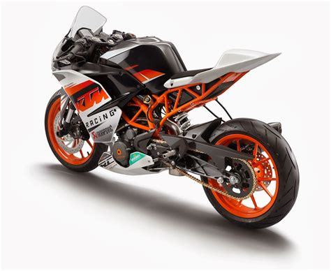 Ktm 390 India Ktm Rc 125 200 390 30 High Resolution Photos Released