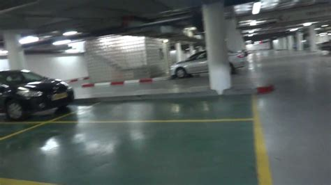 basement parking r parking garage tour kenyoter mall underground parking