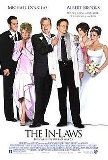 in laws the in laws 2003 film wikipedia